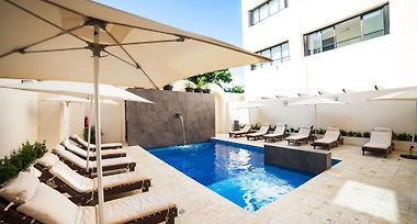 Aspira Hotel Beach Club Playa Del