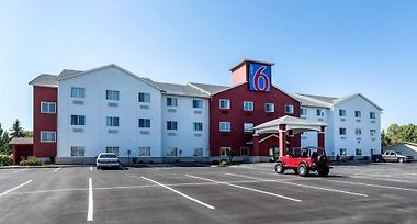 Motel 6 Indianapolis Southport photos Exterior