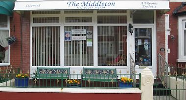 The Middleton photos Exterior Hotel information