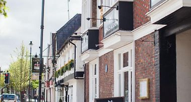 Kings Arms Hotel photos Exterior Kings Arms Hotel
