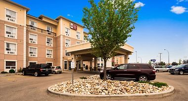 Best Western Plus South Edmonton Inn & Suites photos Exterior Best Western Plus South Edmonton Inn & Suites
