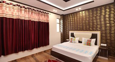 Delightful 2Br Stay In Sanjauli photos Exterior OYO 19356 Home Delightful Family Suit Stay Dhalli
