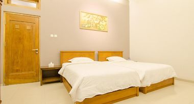 Hotel Helena Guest House Malang 2 Indonesia From Us 22 Booked