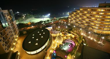Hanwha Resort Gyeongju photos Exterior Hotel information