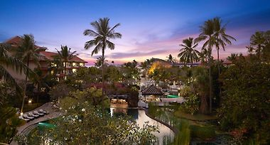 Hotel Westin Resort Nusa Dua Bali 5 Indonesia From Us 179 Booked