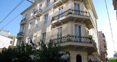 Athens Lotus Hotel photos Exterior Hotel information