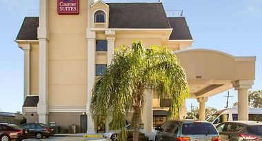 Comfort Suites Airport photos Exterior Comfort Suites Kenner