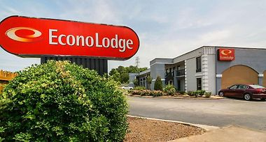Econo Lodge Research Triangle Park photos Exterior Econo Lodge Research Triangle Park