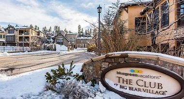 Bluegreen Vacations Big Bear Village, Ascend Resort Collection photos Exterior