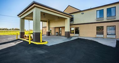 Super 8 Galesburg Il photos Exterior Americas Best Value Inn-Galesburg