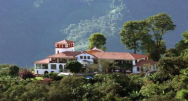 HOTEL GLORIA COROICO 3* (Bolivia) - from US$ 53 | BOOKED