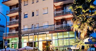 Hotel Welcome San Benedetto Del Tronto 3 Italy From Us 106 Booked
