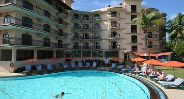 Blue Flamingo 1Bhk Private Apartment At Nazri Resort photos Exterior Blue Flamingo Goa Condos