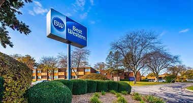 Best Western Prairie Inn & Conference Center photos Exterior Best Western Prairie Inn & Conference Center