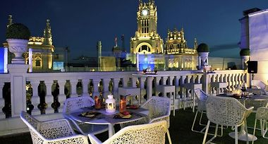 Hotel Luxury Suites Madrid 4 Spain From Us 298 Booked
