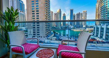 Hotel Hometown Apartments 2 Bedroom Apartment With Lovely Marina Views Dubai United Arab Emirates From Us 379 Booked,Playroom Storage Kids Toy Storage Ideas