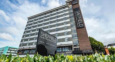 Oyo Sheffield Metropolitan Hotel photos Exterior