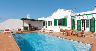 Brenas Playa Blanca Lanzarote Spain From Us 272 Booked
