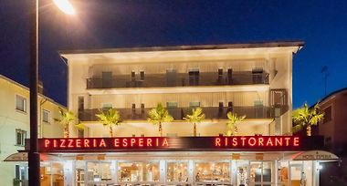 Hotel Esperia Caorle Italy From Us 132 Booked