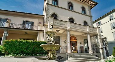 Hotel Montebello Splendid Florence 5 Italy From Us 269