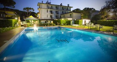 Hotel Marilu Eraclea Mare 3 Italy From Us 117 Booked
