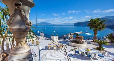 Hotel La Terrazza 38 Sorrento Italy From Us 199 Booked