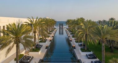 The Chedi Muscat photos Exterior The Chedi Muscat