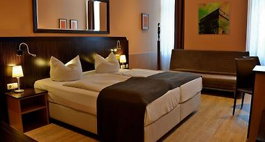 Hotel Arthotel Munich 3 Germany From Us 166 Booked