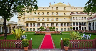 The Raj Palace photos Exterior The Raj Palace (Small Luxury Hotels of the World)