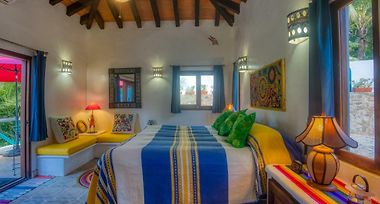 Cozy Villa In The Heart Of The Rivera Nayarit photos Exterior Cozy Villa in the heart of the Rivera Nayarit