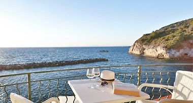 Casamare With Private Beach Massa Lubrense Italy From Us