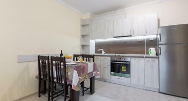 Wifi 1Bedroom Apartment With Kitchen Yh photos Exterior WiFi 1bedroom apartment with kitchen YH