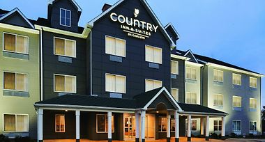 Country Inn & Suites By Radisson, Indianapolis South, In photos Exterior