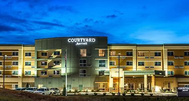 Car Dealerships In Somerset Ky >> Hotel Courtyard Somerset Ky 3 United States From Us