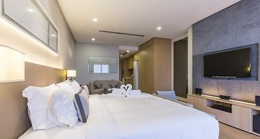 188 Private Suites By Subhome photos Exterior