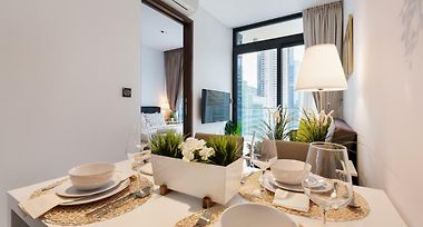 LUXURY 2BR BUSINESS SUITE SINGAPORE (Singapore) - from US ...