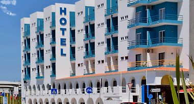 The Foz Beach Hotel photos Exterior Hotel Zoya Beach & Sun