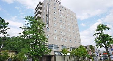 Hotel Route-Inn Ueda photos Exterior HOTEL ROUTE-INN Ueda - Route 18 -