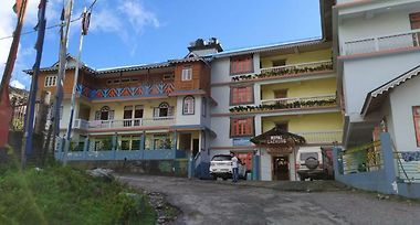 Delight Hotels Royal Lachung photos Exterior Delight Royal Lachung