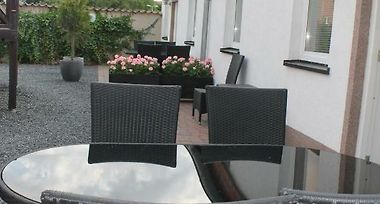 Alberte Bed & Breakfast photos Exterior Luxury Apartments Odense