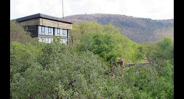 Treetops View, Mabalingwe Game Reserve photos Exterior Treetops View, Mabalingwe Game Reserve