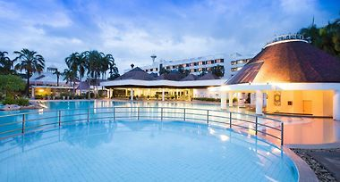 The Imperial Hotel And Convention Centre Phitsanulok Lagoon Hotel photos Exterior Amarin Lagoon Hotel