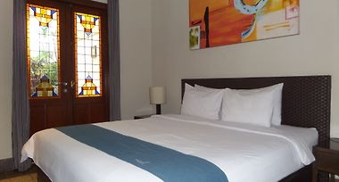 Hotel Merbabu Guest House Malang 3 Indonesia From Us 31 Booked