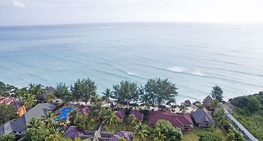 Hotel Mnarani Beach Cottages Nungwi 4 Tanzania From Us