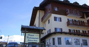 Hotel Bellamonte Predazzo 4 Italy From Us 173 Booked