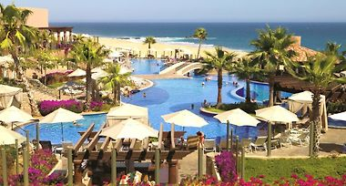 Hotel Pueblo Bonito Sunset Beach Resort