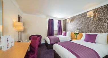 Best Western Summerhill Hotel And Suites photos Room