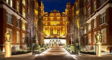 St Ermin'S Hotel, Autograph Collection photos Exterior Hotel information
