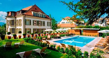 Angleterre & Residence photos Exterior Hotel information