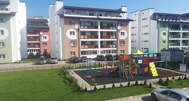 Budget Studio Ciresica With Free Parking photos Exterior Budget Studio Ciresica with free parking